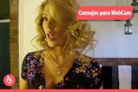 5 consejos para lucir bien en webcam