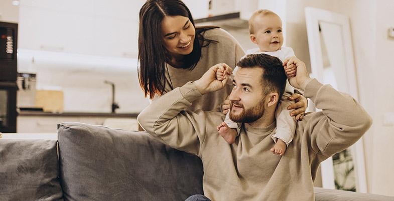 saliendo con una madre soltera con hijos